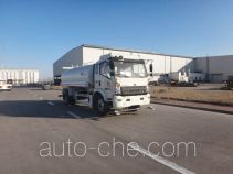 Поливальная машина (автоцистерна водовоз) Qingzhuan QDZ5160GSSZHG3WD1