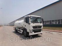 Поливальная машина (автоцистерна водовоз) Qingzhuan QDZ5160GSSZHT5GE1