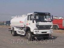 Поливальная машина (автоцистерна водовоз) Qingzhuan QDZ5160GSSZJM5GE1