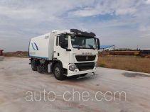 Подметально-уборочная машина Qingzhuan QDZ5160TSLZHT5GE1