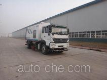 Подметально-уборочная машина Qingzhuan QDZ5160TSLZJM5GE1