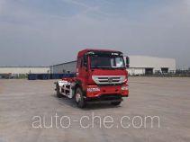 Мусоровоз с отсоединяемым кузовом Qingzhuan QDZ5160ZXXZJM5GD1