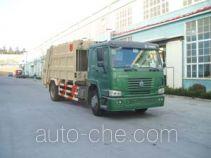 Мусоровоз с уплотнением отходов Qingzhuan QDZ5160ZYSA
