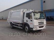 Мусоровоз с уплотнением отходов Qingzhuan QDZ5160ZYSCDD