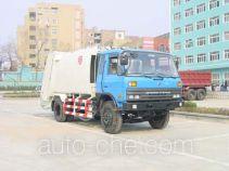 Мусоровоз с уплотнением отходов Qingzhuan QDZ5160ZYSE