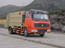 Мусоровоз с уплотнением отходов Qingzhuan QDZ5160ZYSZT