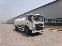 Поливальная машина (автоцистерна водовоз) Qingzhuan QDZ5161GSSZHT5GE1