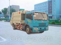 Мусоровоз с уплотнением отходов Qingzhuan QDZ5161ZYSC