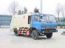 Мусоровоз с уплотнением отходов Qingzhuan QDZ5161ZYSE