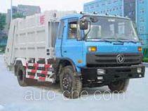 Мусоровоз с уплотнением отходов Qingzhuan QDZ5161ZYSED