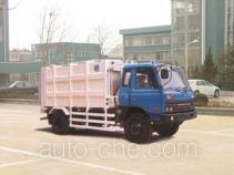 Мусоровоз с уплотнением отходов Qingzhuan QDZ5162ZYSE