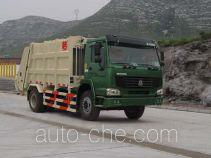 Мусоровоз с уплотнением отходов Qingzhuan QDZ5161ZYSZH