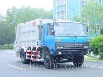 Мусоровоз с уплотнением отходов Qingzhuan QDZ5163ZYSE