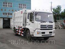 Мусоровоз с уплотнением отходов Qingzhuan QDZ5165ZYSEJ