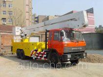 Автовышка Qingzhuan QDZ5220JGKE