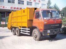 Мусоровоз с уплотнением отходов Qingzhuan QDZ5220ZYSE