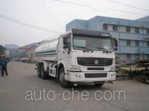 Поливальная машина (автоцистерна водовоз) Qingzhuan QDZ5250GSSZH
