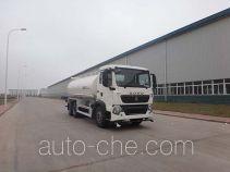 Поливальная машина (автоцистерна водовоз) Qingzhuan QDZ5250GSSZHT5GE1