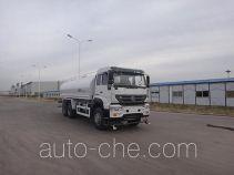 Поливальная машина (автоцистерна водовоз) Qingzhuan QDZ5250GSSZJM5GD1
