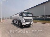 Поливальная машина (автоцистерна водовоз) Qingzhuan QDZ5250GSSZJM5GE1