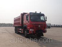 Снегоуборочная машина Qingzhuan QDZ5250TCXZHE1L