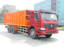 Мусоровоз Qingzhuan QDZ5250ZLJZH