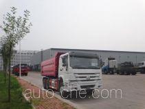 Самосвал мусоровоз Qingzhuan QDZ5250ZLJZH38