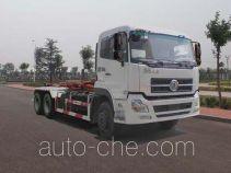 Мусоровоз с отсоединяемым кузовом Qingzhuan QDZ5250ZXXET