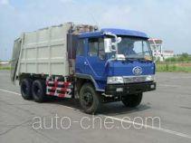 Мусоровоз с уплотнением отходов Qingzhuan QDZ5250ZYSCJ