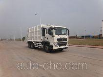 Мусоровоз с уплотнением отходов Qingzhuan QDZ5250ZYSZHT5GE1