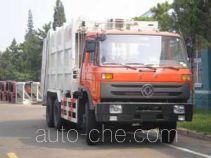 Мусоровоз с уплотнением отходов Qingzhuan QDZ5251ZYSED