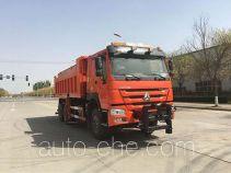 Снегоуборочная машина Qingzhuan QDZ5253TCXZHE1