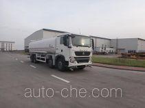 Поливальная машина (автоцистерна водовоз) Qingzhuan QDZ5310GSSZHT5GE1