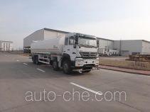 Поливальная машина (автоцистерна водовоз) Qingzhuan QDZ5310GSSZJM5GD1