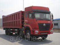 Стыкуемый мусоровоз с уплотнением отходов Qingzhuan QDZ5310ZDJZA46