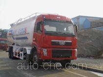 Автоцистерна для порошковых грузов Qingzhuan QDZ5311GFLCJ