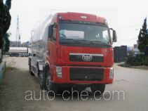 Автоцистерна для порошковых грузов Qingzhuan QDZ5312GFLCJ
