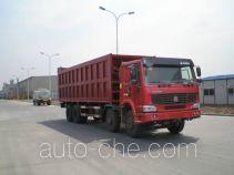 Стыкуемый мусоровоз с уплотнением отходов Qingzhuan QDZ5312ZDJZH46
