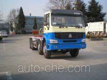 Мусоровоз с отсоединяемым кузовом Qingzhuan QDZ5312ZXXZH