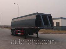 Промысловая пескосмесительная установка (полуприцеп блендер) Qingzhuan QDZ9340TSH