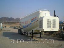 Полуприцеп для порошковых грузов Qingzhuan QDZ9400GFL