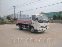 Топливная автоцистерна Sinotruk Huawin SGZ5040GJYEQ3