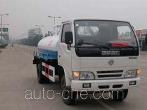 Вакуумная машина Sinotruk Huawin SGZ5040GXE