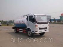 Вакуумная машина Sinotruk Huawin SGZ5040GXEZZ3W
