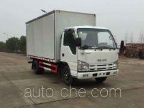 Автолавка Sinotruk Huawin SGZ5048XSHQL4