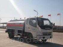 Топливная автоцистерна Sinotruk Huawin SGZ5050GJYBJ