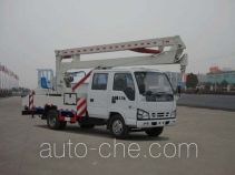 Автовышка Sinotruk Huawin SGZ5050JGKQL3