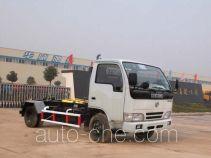 Мусоровоз с отсоединяемым кузовом Sinotruk Huawin SGZ5050ZKX