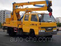 Автовышка Sinotruk Huawin SGZ5060JGKJX4