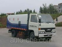 Подметально-уборочная машина Sinotruk Huawin SGZ5060TSLJX4